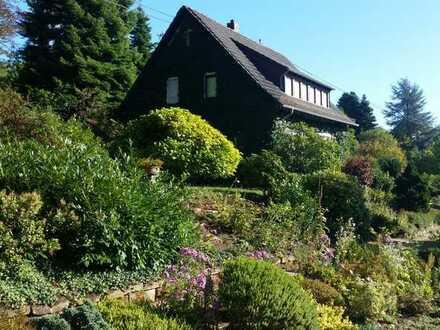 KL - Mehlbach, EFH (freistehend) mit Garten, Garage, Terrasse. Einbauküche u.v.m.