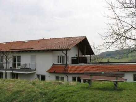 Betreutes Wohnen im Alexander-Stift in Berglen-Oppelsbohm