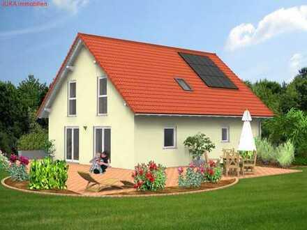 Satteldachhaus 130 in KFW 55, Mietkauf ab 893,-EUR mtl.