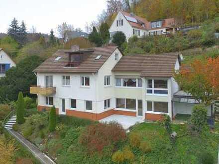 Top-Lage! Haus mit viel Platz und ausbaufähig. Wunderschönes 2-Familienhaus mit Garage und Lastenauf