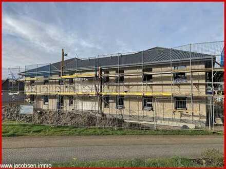 Erstbezug! Neubauwohnungen mit Garage  in Schleswig Nord im KfW 55 Standard