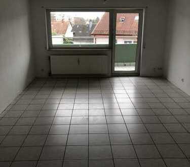 Schöne 3.5-Zimmer-Wohnung mit Südbalkon, TG-Stellplatz und hochwertiger Einbauküche