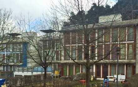 Drei-Zimmer-Wohnung inmitten der Schuhmeile Hauenstein