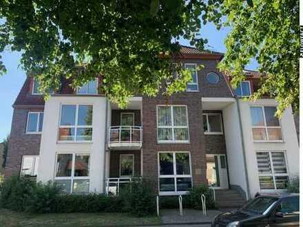 Schicke, sanierte 1-Zimmer-Eigentumswohnung Bremen-Hemelingen mit Balkon