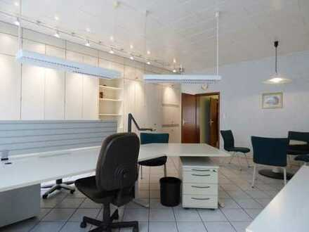 *** Attraktive, möblierte Büroeinheit *** in 61130 Nidderau-Ostheim