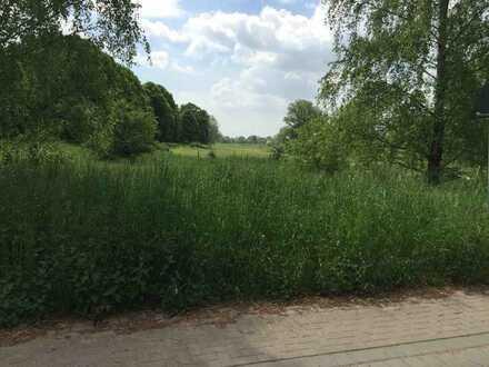Eckbaugrundstück nahe Teschendorf bei Oranienburg