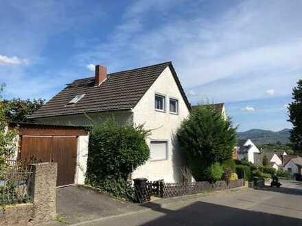 Schnuckeliges Einfamilienhaus in bester Lage von Schweinheim sucht neuen Eigentümer!