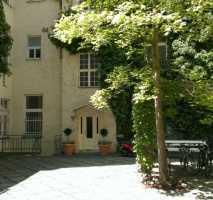Schöne Gartenhauswohnung in Wilmersdorf - 3. OG