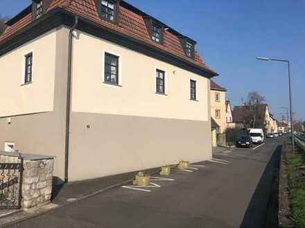 Interessante Rendite - 1 Zimmerwohnung in Zell am Main!