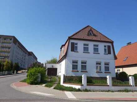 Freistehendes, attraktives Einfamilienhaus in Teterow mit großem Grundstück!