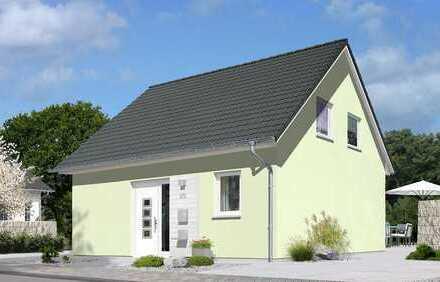***Kleines bezahlbares Einfamilienhaus inkl. Grundstück in Beeskow ***
