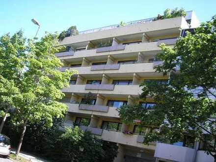 2-Zimmerwohnung München Milbertshofen