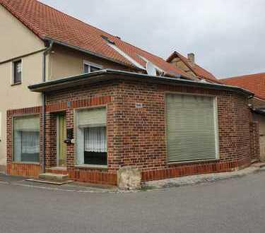 Schönes Haus mit 10 - Zimmern in Rhön-Grabfeld (Kreis), Saal an der Saale