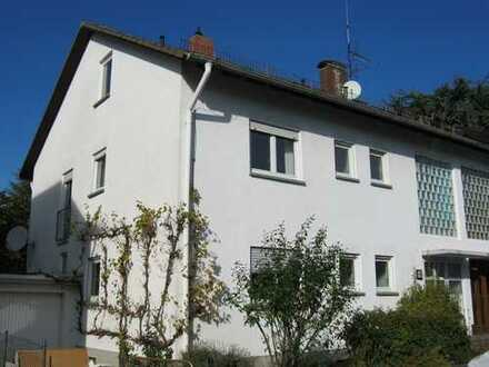 Charmantes 2-Familienhaus in Ilvesheim !