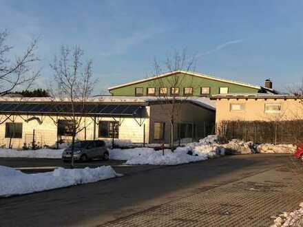 Möbliertes Büro und Lager in Hergensweiler Rupolz