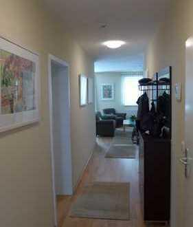 Schick und solide! Eigentumswohnung mitten im Kurort mit Garage und Aufzug!