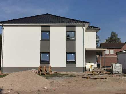 Erstbezug in modernem Neubau in Wathlingen