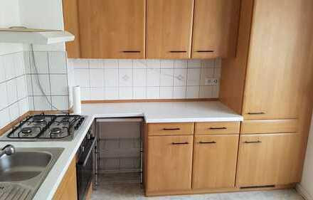 Schöne 2 Zimmer-Wohnung in zentraler Lage