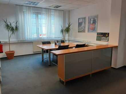 Moderne Bürofläche