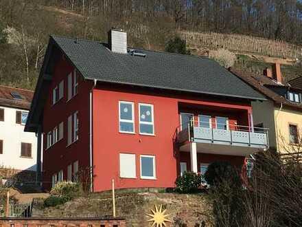 Mainblick: Modernes Einfamilienhaus, bewohnbar auf 2 Stockwerken, Klingenberg am Main