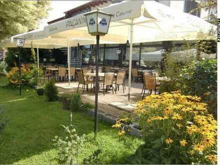 Zentral gelegenes Gastronomieobjekt in Buchen