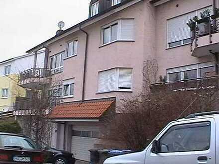 Schöne, gepflegte 1- Zimmer Wohnung in Main-Kinzig-Kreis, Gelnhausen