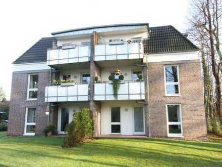 3-Zimmerwohnung in sehr schöner Wohnlage (stadtnah)