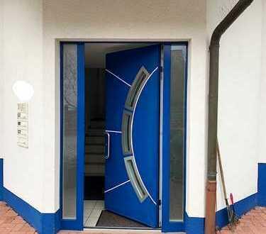 Unser Objekt des Monats - Souterrain-Wohnung mit Einbauküche - Erstbezug nach Modernisierung!!