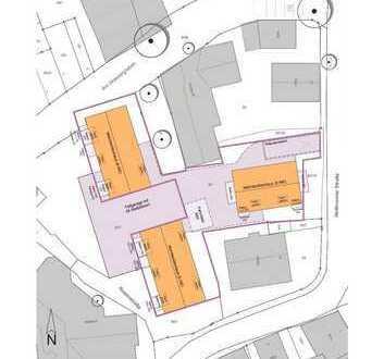 Helle 3- Zimmerwohnung mit Balkon im 1. OG (Whg 21) - Besichtigung am 16.09., 14-15 Uhr