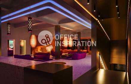 Neueröffnungs-SALE! Stilvolles Arbeiten auf dem Kiez - Fitnessbereich und Whiskey Lounge inklusive!