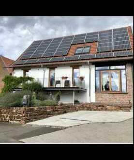 Schönes Haus mit sechs Zimmern Rodenbach , Kreis Kaiserslautern