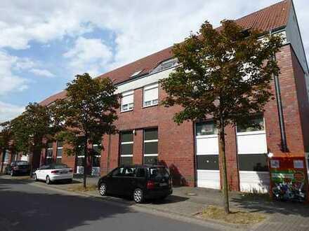 Gepflegte 3-Zimmer-Wohnung im Zentrum von Ennigerloh!