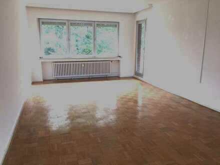 Großzügige Maisonette-Wohnung in MG-Dahl mit Balkon und Gartenblick