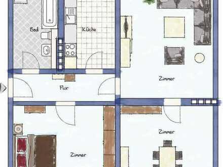 Bild_Schick sanierte Wohnung in der Altstadt