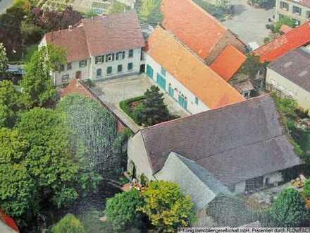 Werden Sie Gutsbesitzer in Rheinhessen