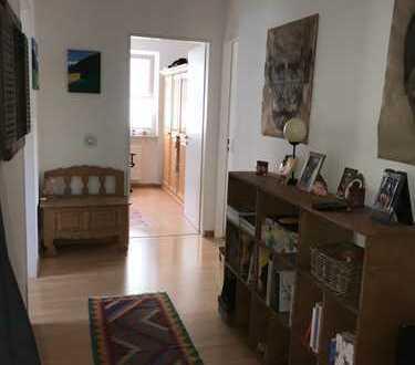 2-Zimmer EG Wohnung / Garten
