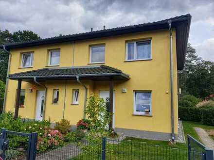 DHH in Hohen Neuendorf Ortsteil Bergfelde zu vermieten