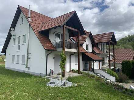 Wohnen und Arbeiten unter einem Dach in Biberbach