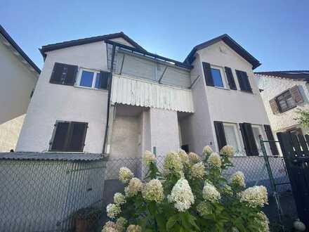 ++ Stuttgart-Hedelfingen ++ 2 Familienhaus im alten Dorfkern ++ frei ++ Sanierungsobjekt ++