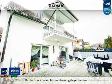 WOHNTRAUM: Neuwertiges Einfamilienhaus in Unteröwisheim