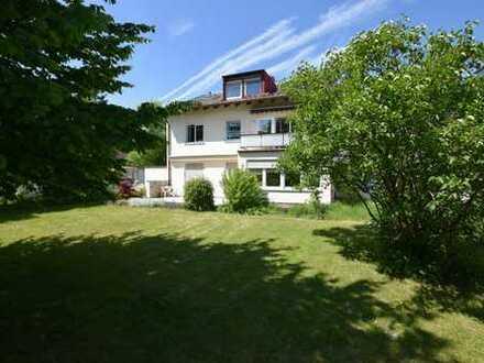 Mehrfamilienhaus mit Erweiterungspotential in ruhiger Wohnlage im westlichen Pasing Nähe Westkreuz