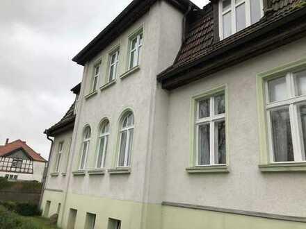 Gepflegte 3 Zimmer Wohnung Meyenburg