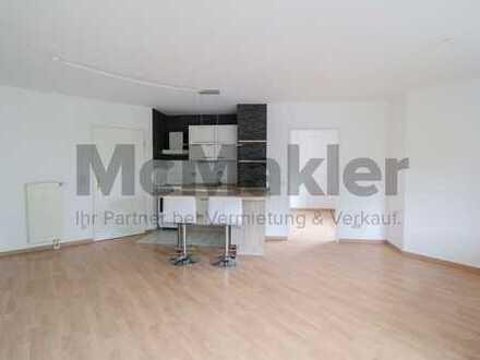 Attraktive 2-Zimmer-Eigentumswohnung mit Terrasse in Coswig