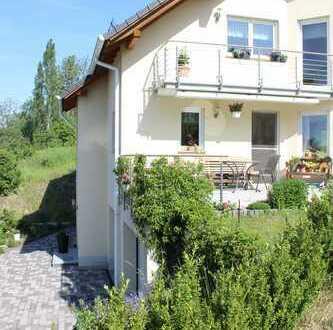 Modern wohnen am Geiseltalsee - Großes EFH mit Einliegerwohnung Baujahr 2006