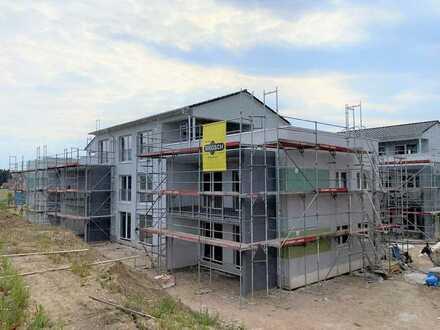 """Familienwohnung im Neubau """"Gartenquartier Augustenweg"""""""