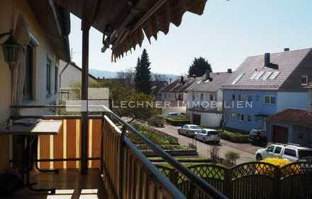#willkommendaheim | Top-gepflegtes Zweifamilienhaus mit Garten!