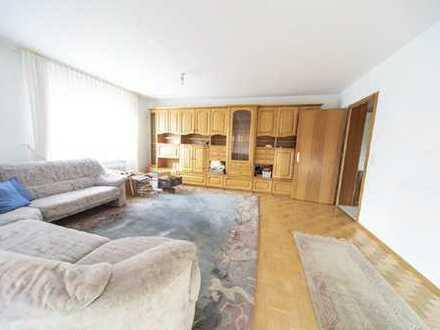 Helle 4-Zimmer-Eigentumswohnung in Hausen