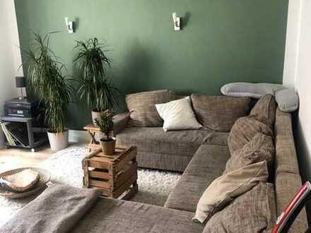 Ansprechende 3-Zimmer-Küche-Bad Wohnung mit Balkon in Saarbrücken