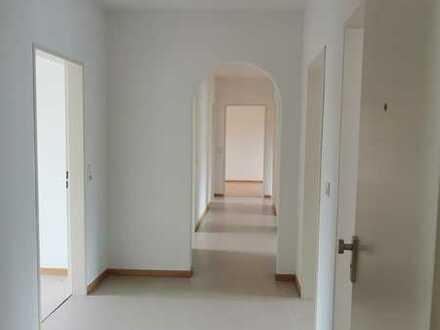 Helle 5-Zimmer-Wohnung in Zentrumsnähe