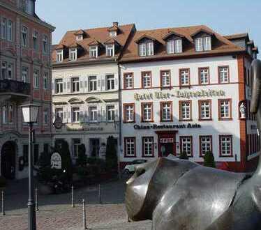 Stilvolle, geräumige und gepflegte 2-Zimmer-Wohnung mit Balkon und EBK in Heidelberg